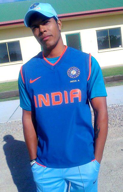 Umesh Yadav gets selected in the Indian squad for the first  ODIs against England. - Admin