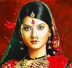 Kratika Sengar - Jhansi Ki Rani 1