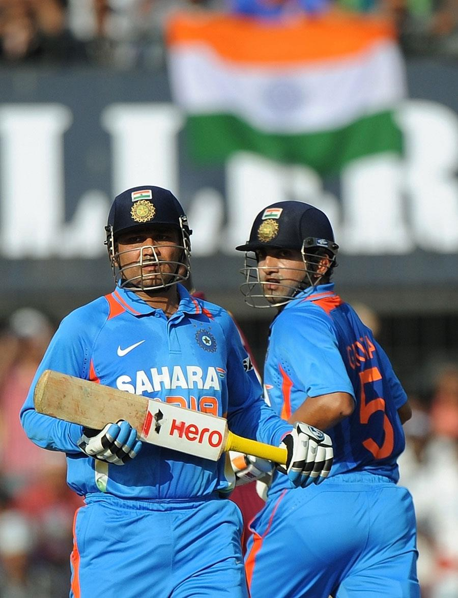 Virender Sehwag - The Double Ton