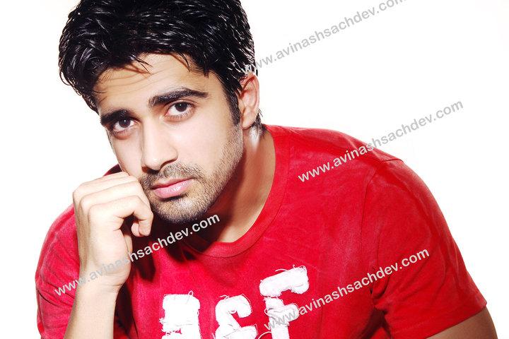 Hot Avinash Sachdev