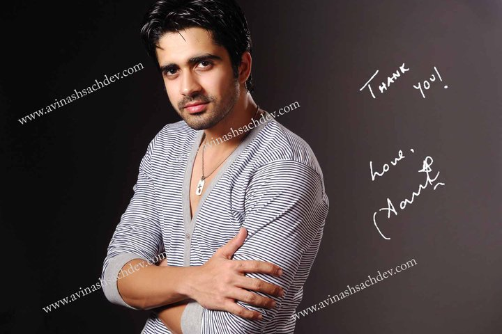 Super Cool Avinash Sachdev