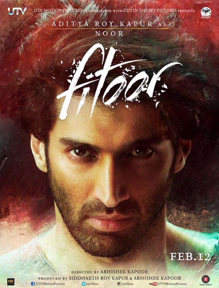 Fitoor Movie Poster-03