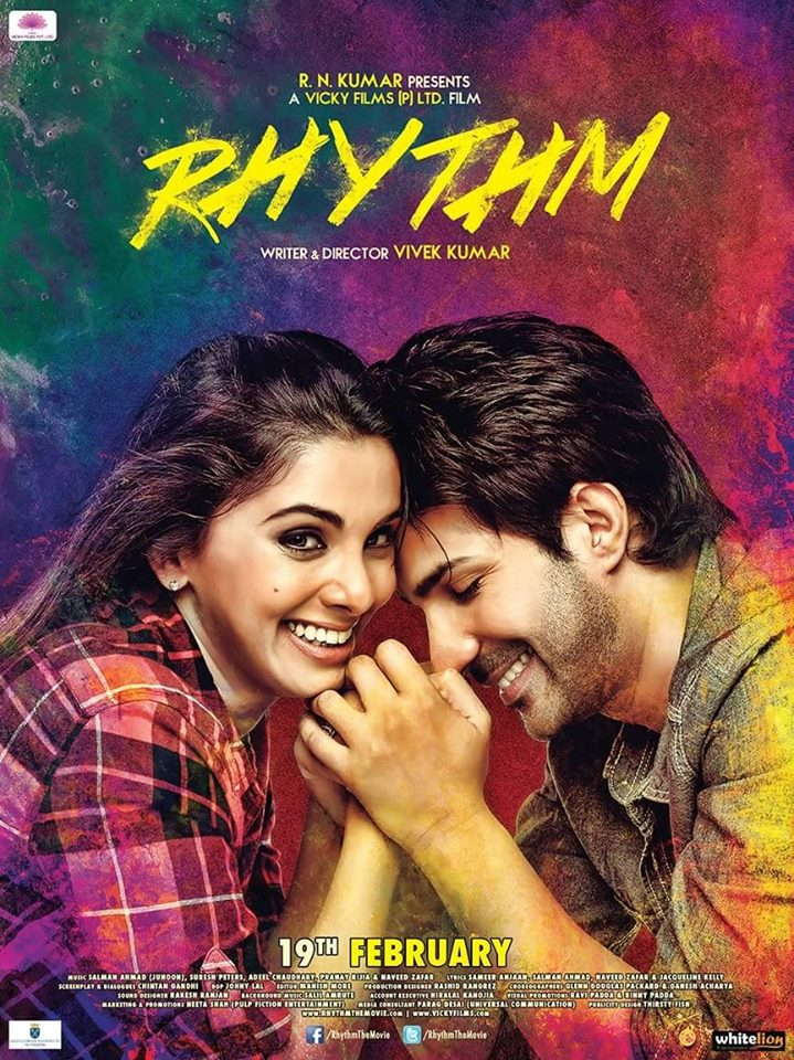 Rhythm Movie Poster-01