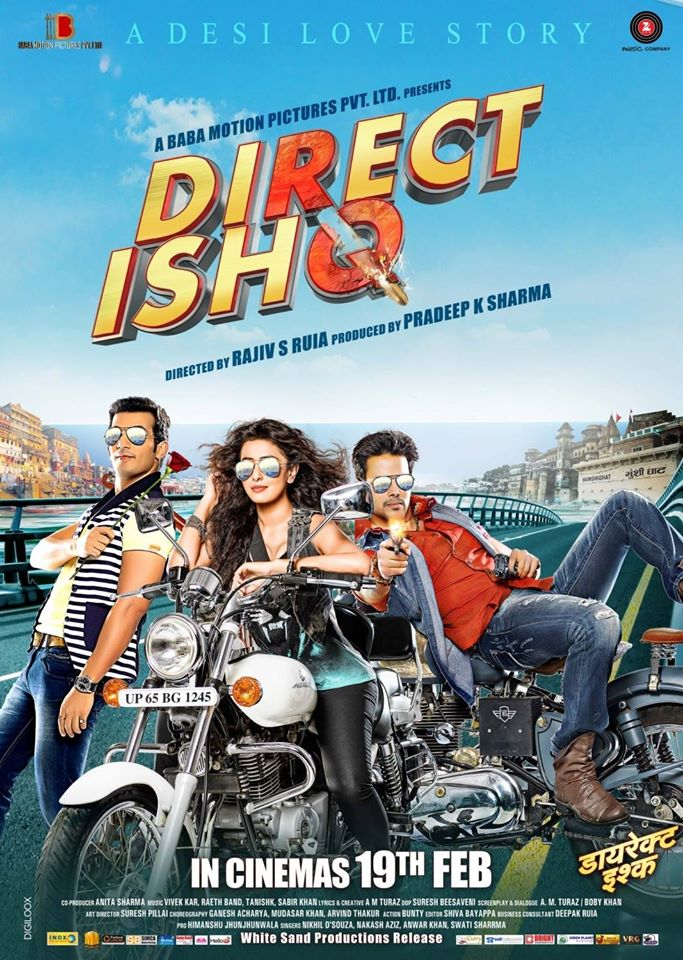 Direct Ishq Movie Poster-01