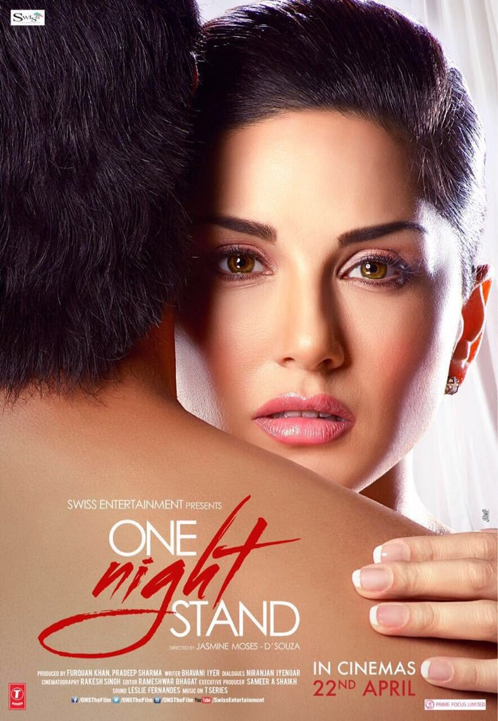 One Night Stand Movie Poster-01