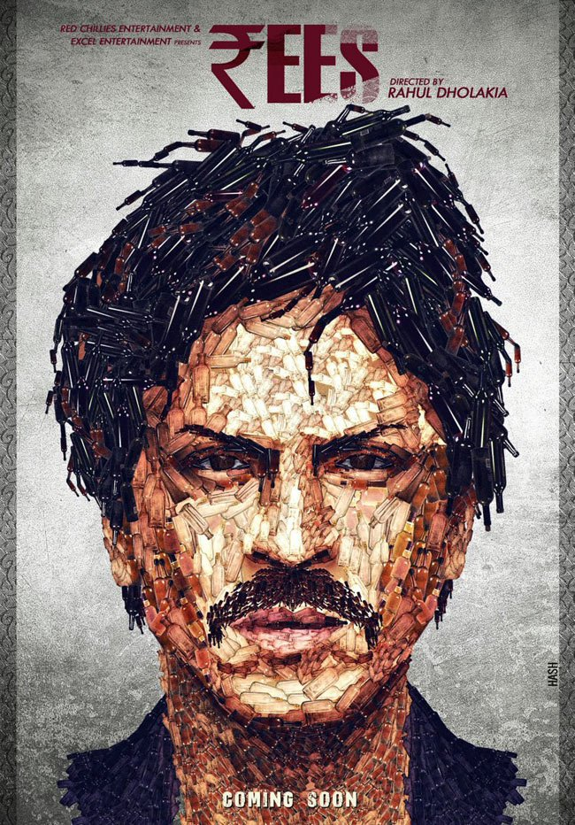 Raees Movie Poster-03