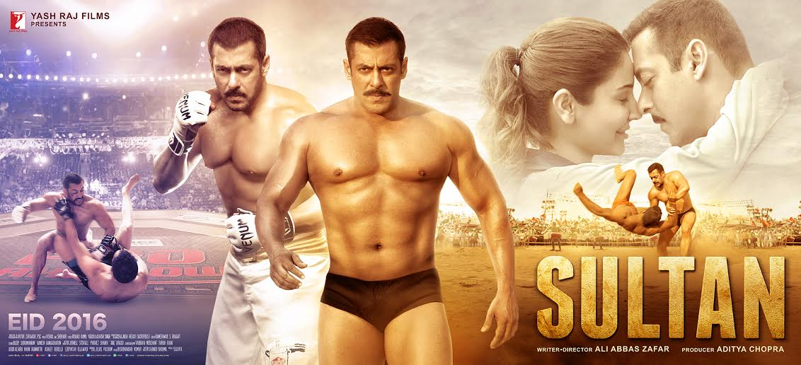 Sultan Movie New Wallpaper