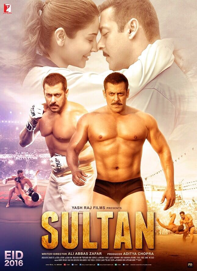Sultan Movie Poster-02