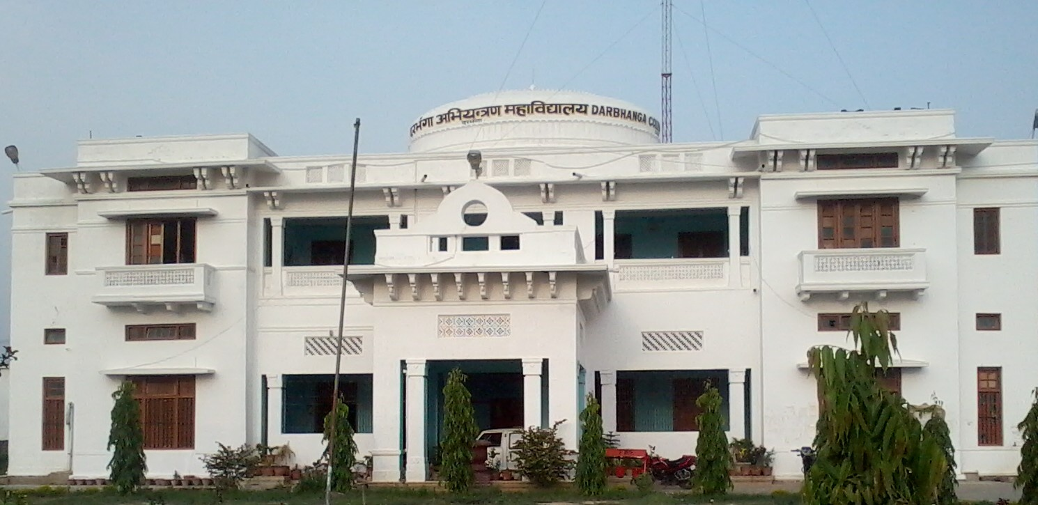Darbhanga College of Engineering