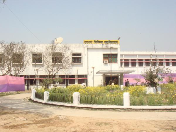 Darbhanga Medical College & Hospital