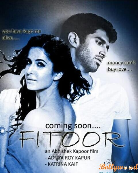 Fitoor Movie Poster-01