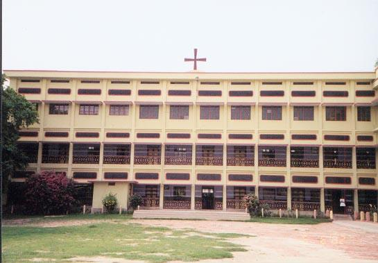 Holy Cross School Donar, Darbhanga