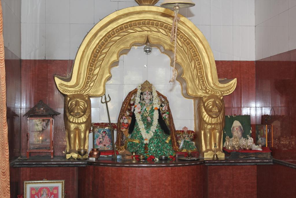 Jagannath Dham