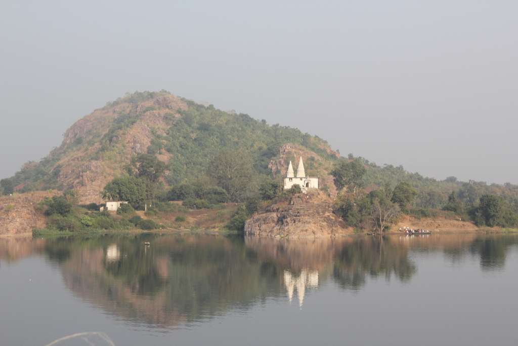 Ambhora - View From Shiv Temple 01