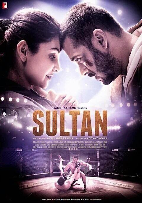 Sultan Movie Poster-03