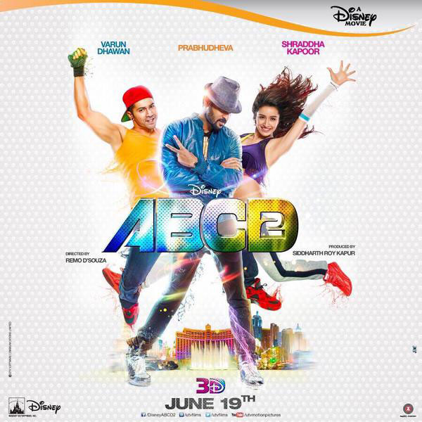 ABCD - Any Body Can Dance-2 Movie Poster-02
