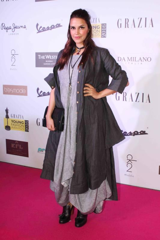 6th Grazia Young Fashion Awards 2016