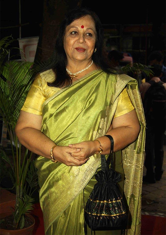 Rohini Hattangady