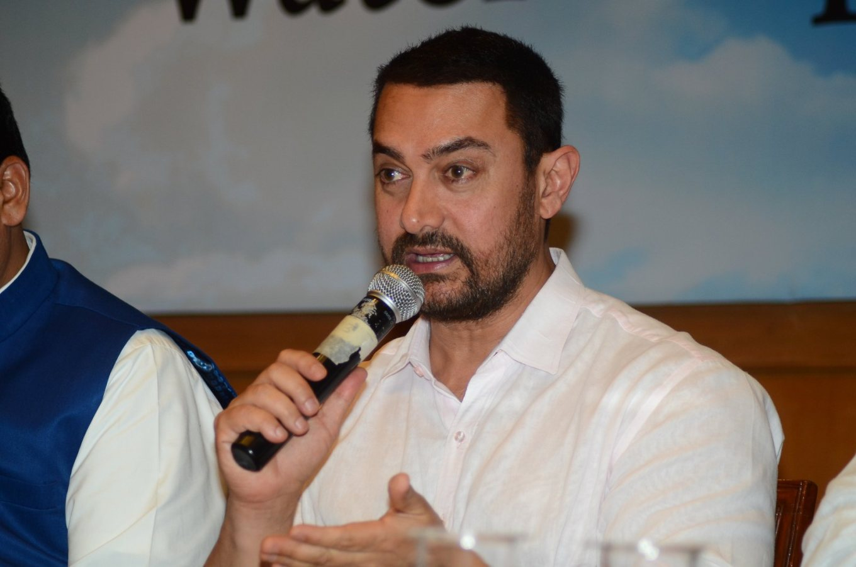 Aamir Khan at Satyamev Jayate Water Cup Event-01