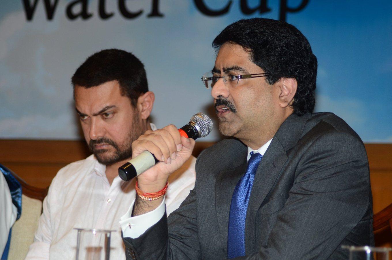 Aamir Khan at Satyamev Jayate Water Cup Event-06