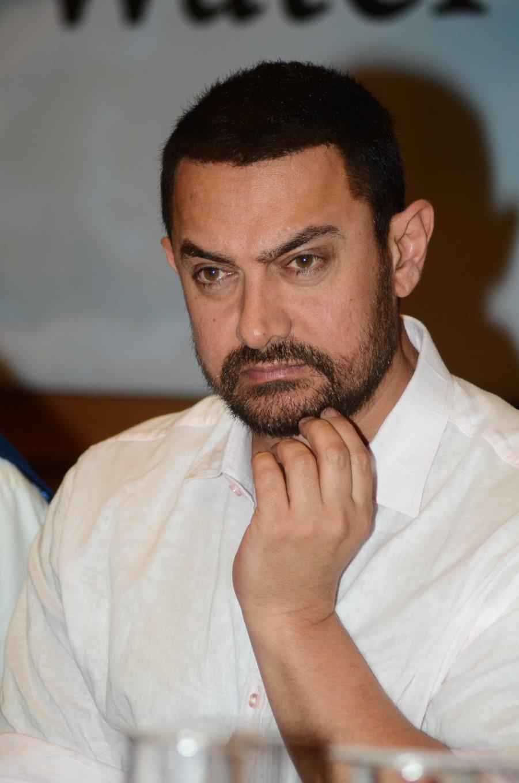 Aamir Khan at Satyamev Jayate Water Cup Event-07