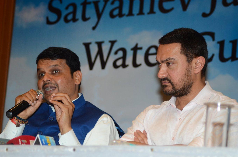 Aamir Khan at Satyamev Jayate Water Cup Event-08