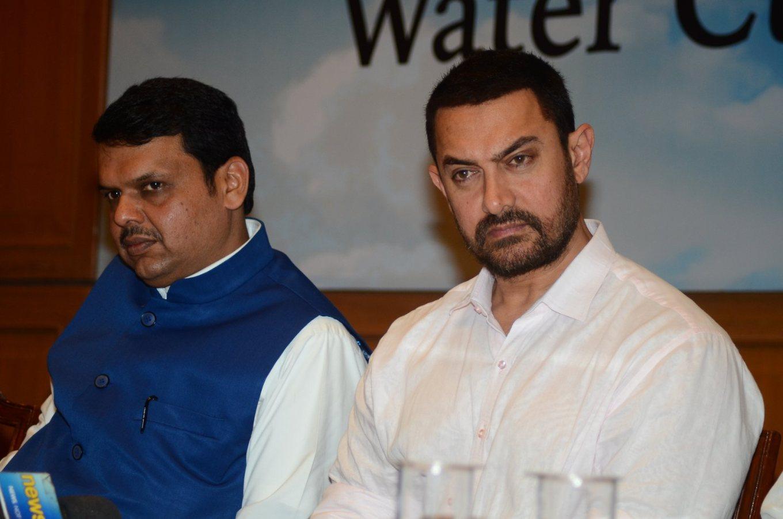 Aamir Khan at Satyamev Jayate Water Cup Event-11
