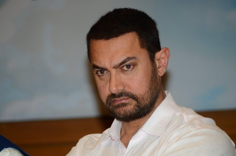 Aamir Khan at Satyamev Jayate Water Cup Event-15