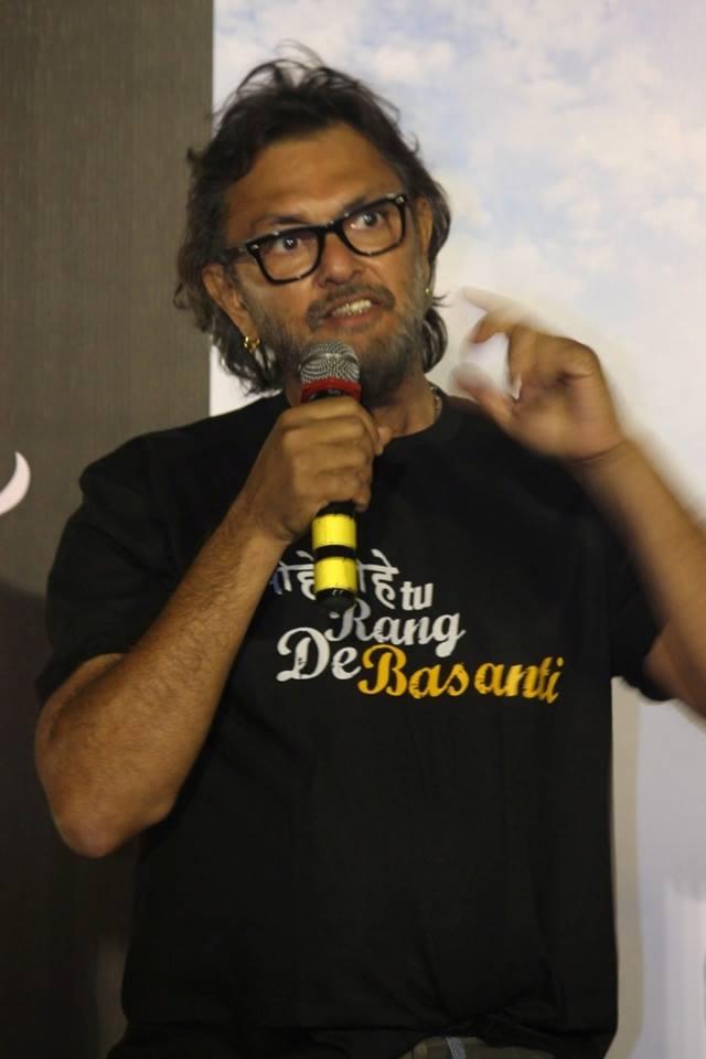 Special Screening of Rang De Basanti-01