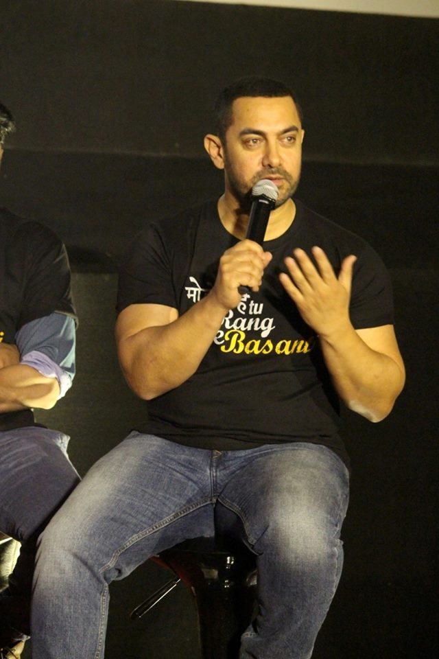 Special Screening of Rang De Basanti-04