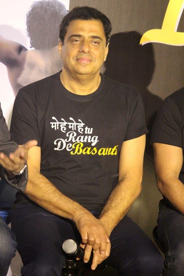 Special Screening of Rang De Basanti-20