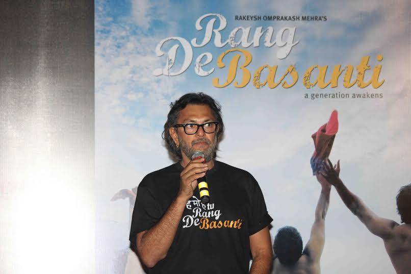 Special Screening of Rang De Basanti-26
