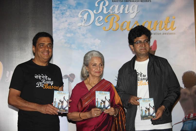 Special Screening of Rang De Basanti-27