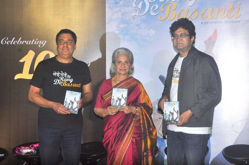 Special Screening of Rang De Basanti-33