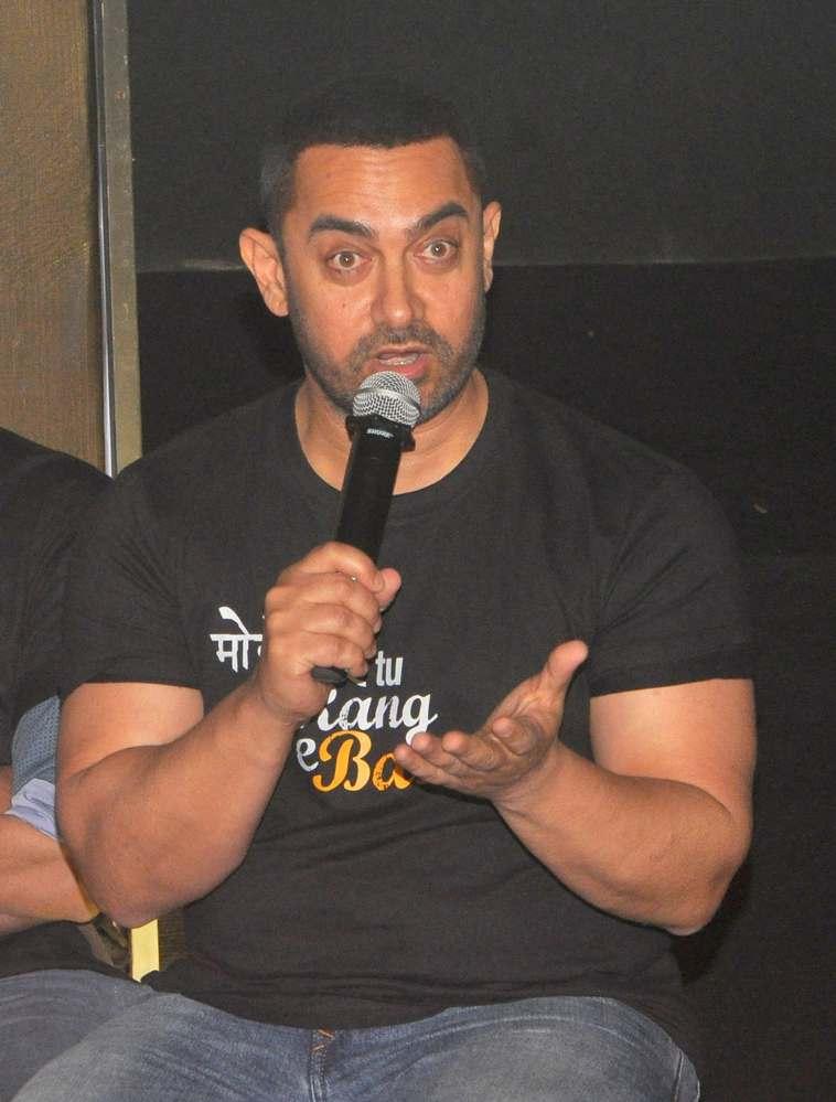 Special Screening of Rang De Basanti-38