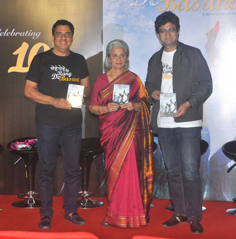 Special Screening of Rang De Basanti-39