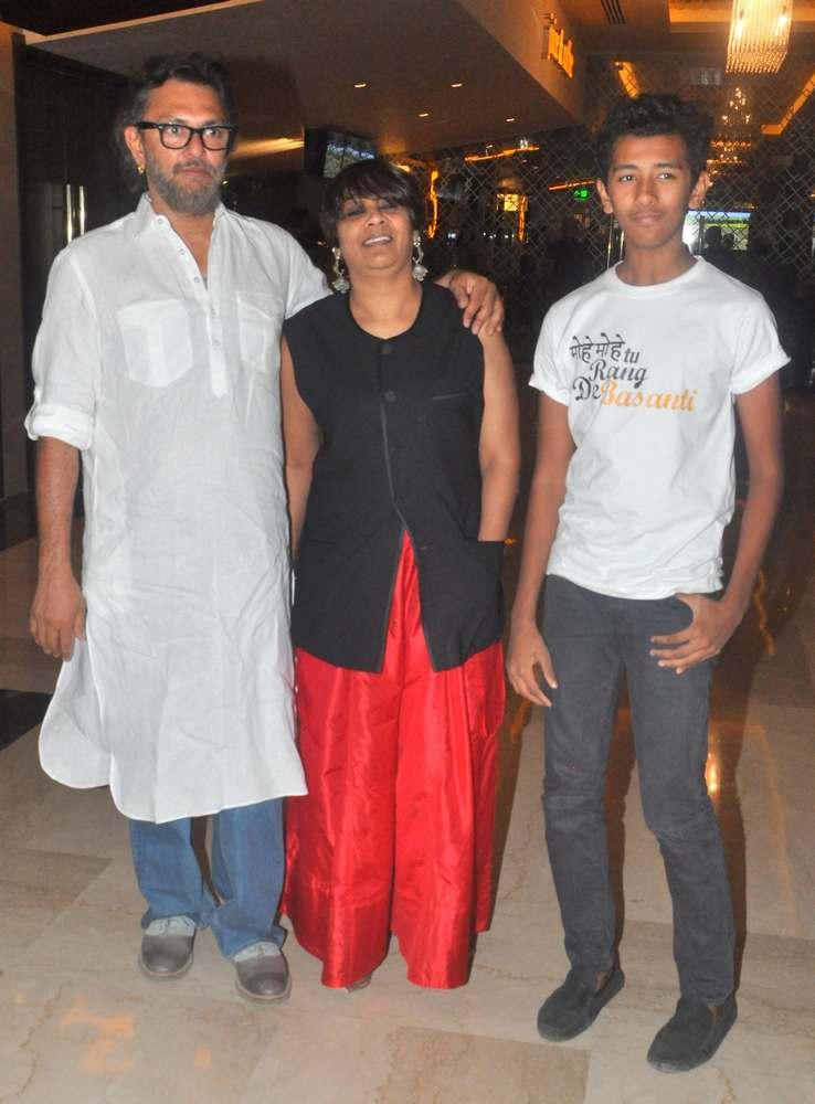 Special Screening of Rang De Basanti-40