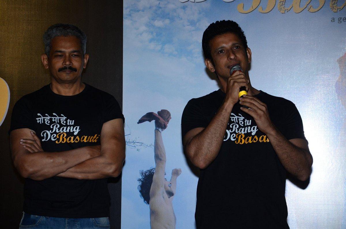 Special Screening of Rang De Basanti-57