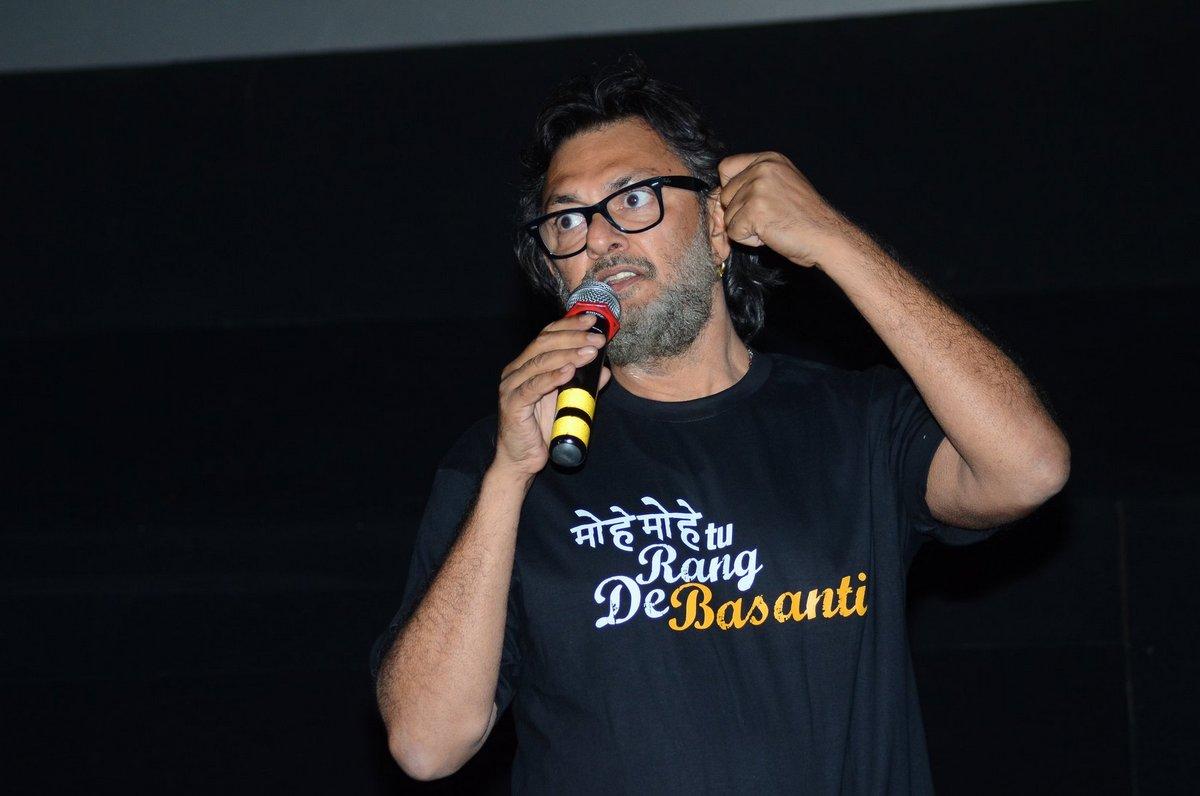 Special Screening of Rang De Basanti-84