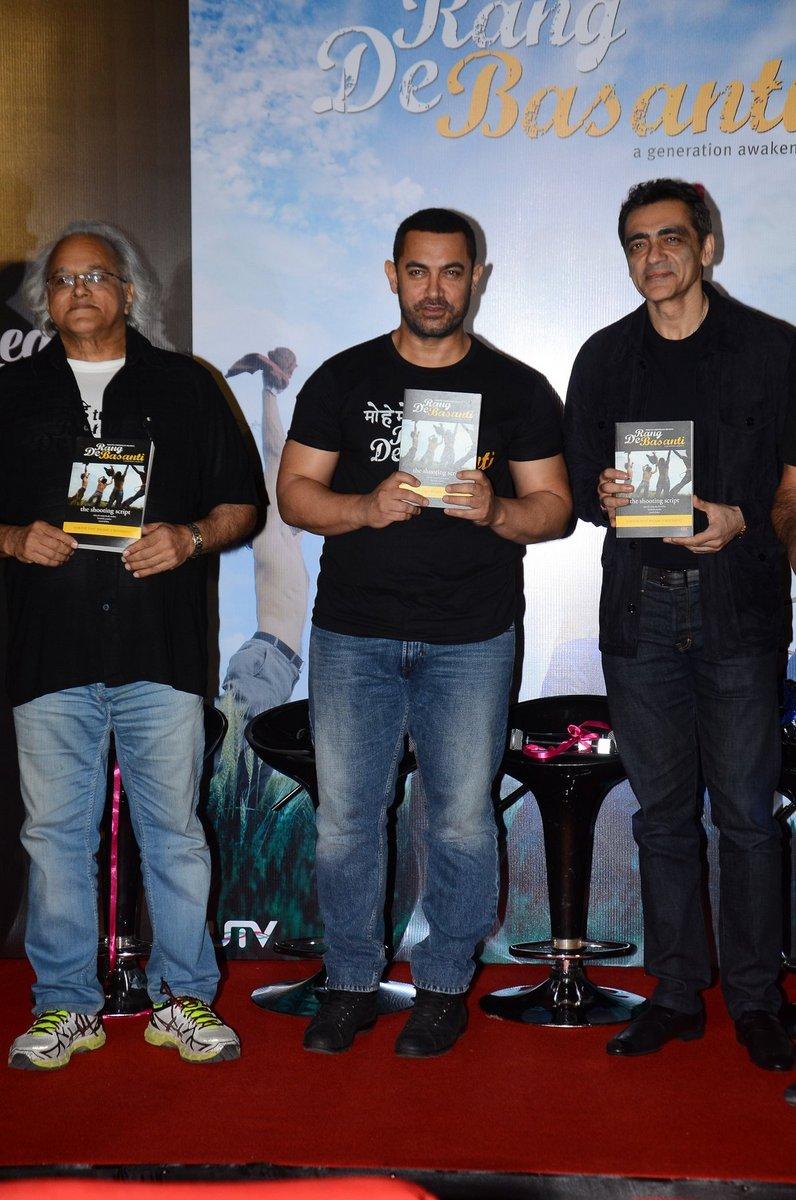 Special Screening of Rang De Basanti-85