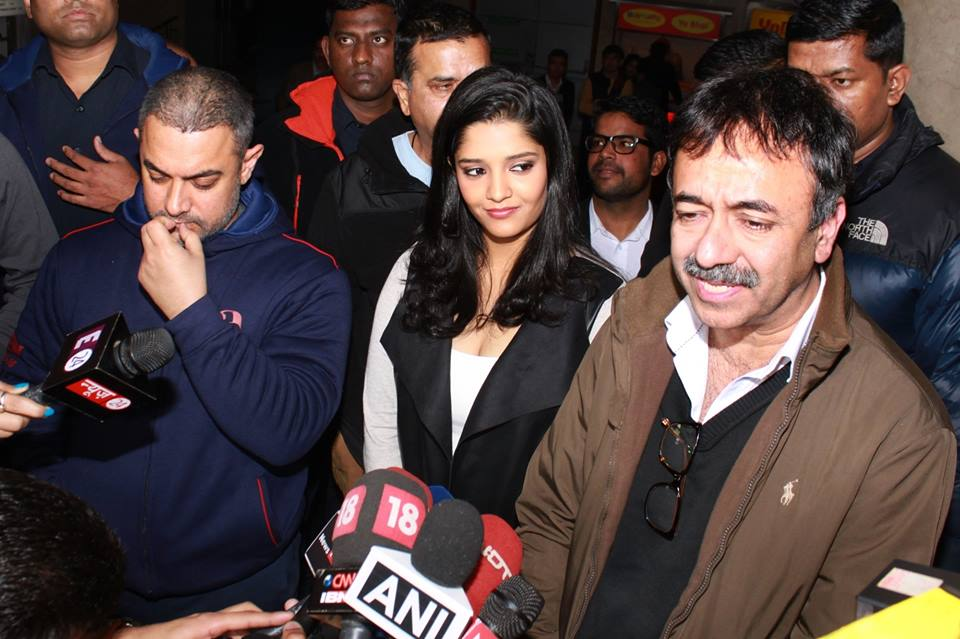 Aamir Khans Special Press Conference for Film Saala Khadoos in Mumbai-01