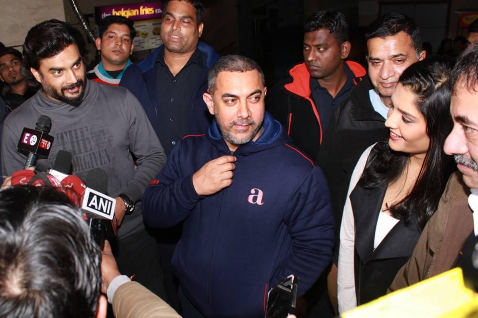 Aamir Khans Special Press Conference for Film Saala Khadoos in Mumbai-03