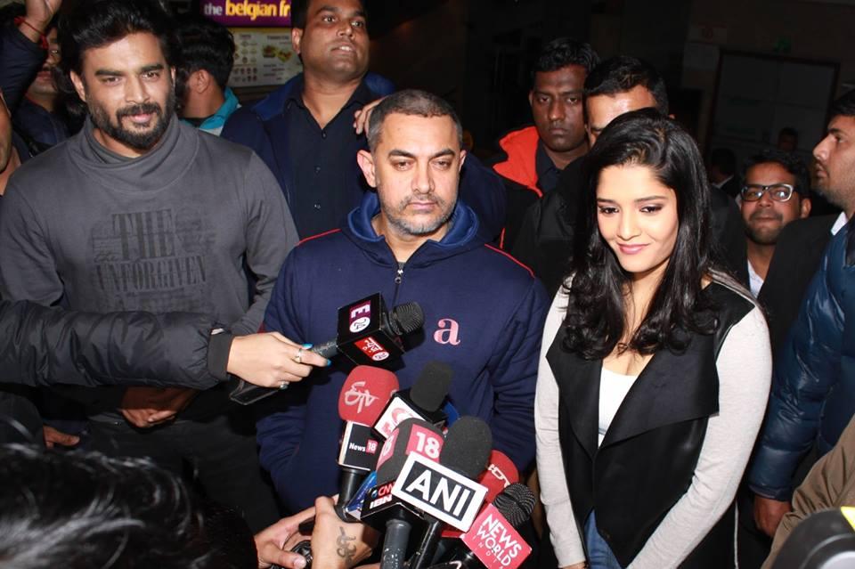Aamir Khans Special Press Conference for Film Saala Khadoos in Mumbai-05