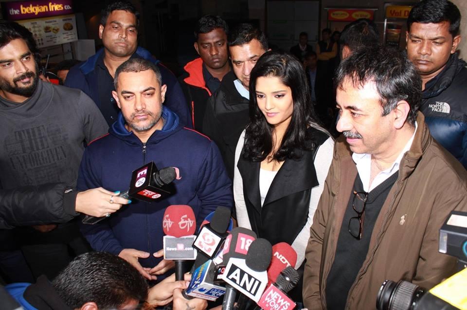 Aamir Khans Special Press Conference for Film Saala Khadoos in Mumbai-06