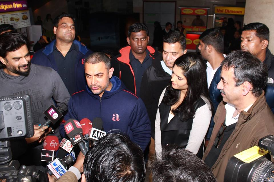 Aamir Khans Special Press Conference for Film Saala Khadoos in Mumbai-07