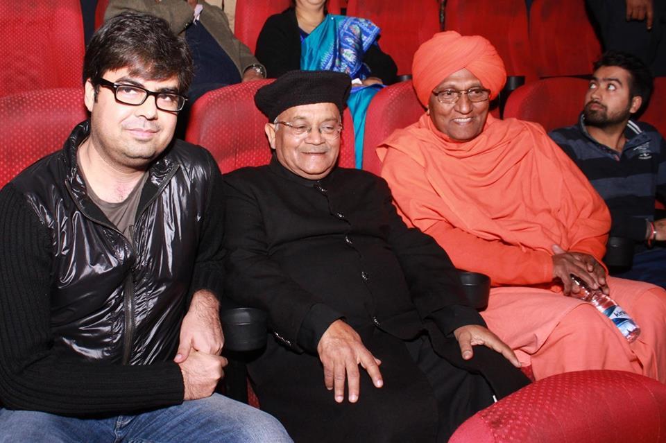 Aamir Khans Special Press Conference for Film Saala Khadoos in Mumbai-09