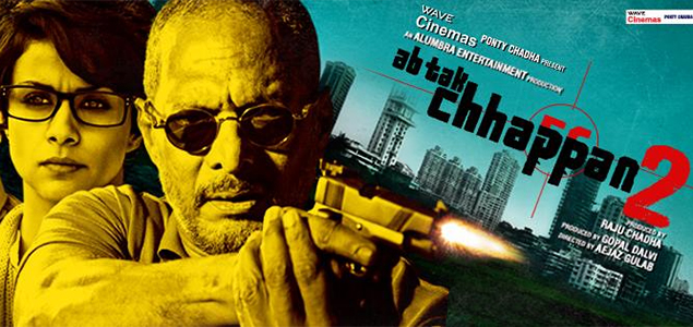 Ab Tak Chhappan 2 Movie Posters
