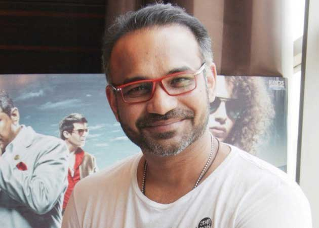 Abhinay Deo Photo Gallery