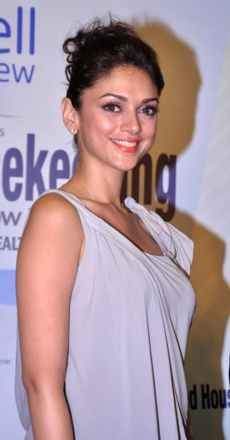 Aditi Rao Hydari Launch Vivel Cell Renew - 29