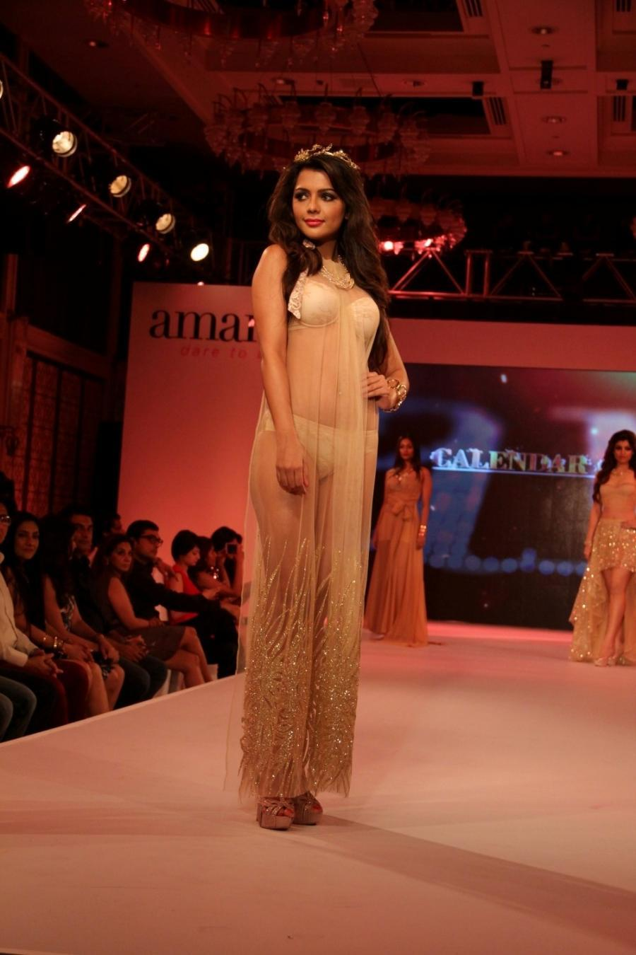 Mumbai fashion show mms Best French Fashion Labels in Paris Travel Leisure